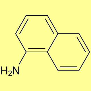 1-Naphthylamine, pure for analysis