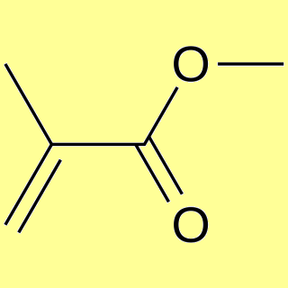 Methyl methacrylate, 99+% (stab.)