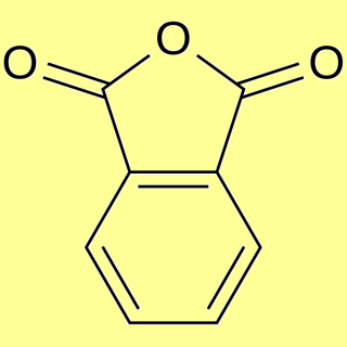 Phthalic Anhydride, min 98.5%