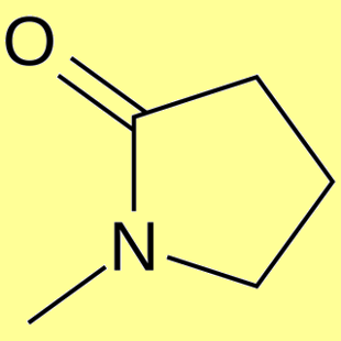 N-methylpyrrolidone (N-methyl-2-pyrrolidone, NMP), pure - 99.5%