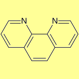 1,10 - Phenanthroline, pure for analysis - 99.8%