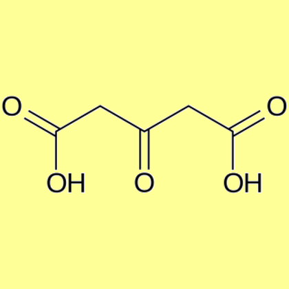 1,3-Acetonedicarboxylic acid, min 96%