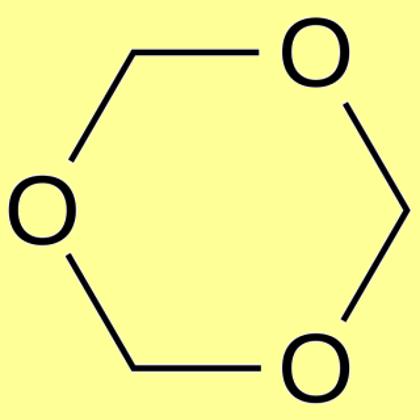 1,3,5-Trioxane (Trioxymethylene), min 99%