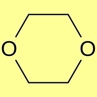 1,4 - Dioxane, min 99%