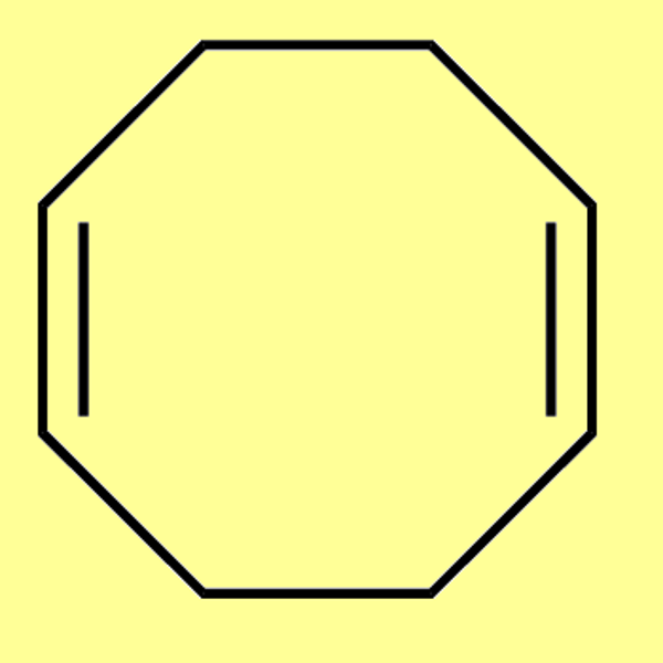 1,5-Cyclooctadiene, 99%, stab.