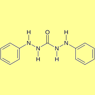 1,5 Diphenylcarbazide, pure for analysis - min 99.95%