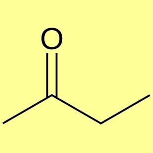 2 - Butanone (MEK; Methyl ethyl ketone), pure for analysis - min 99.5%