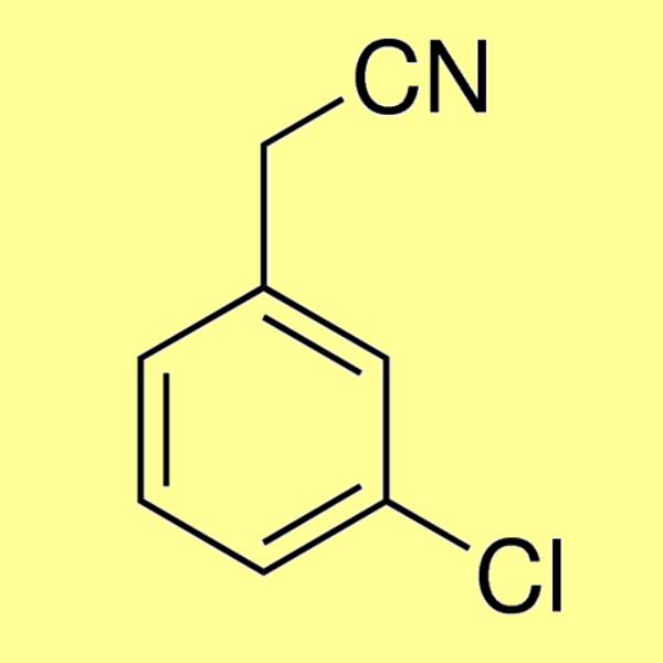 3-Chlorophenylacetonitrile, min 99%