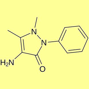 4 - Aminoantipyrine, pure for analysis