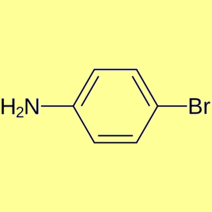 4-Bromoaniline, min 98%