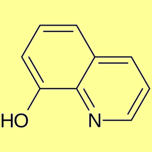 8 - Hydroxyquinoline (Oxine), pure for analysis - 99.65%