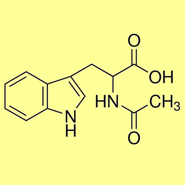 N-Acetyl-DL-tryptophan, min 98%