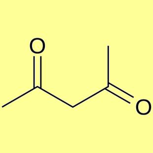 Acetylacetone (2,4 - Pentanedione), pure - min 99%