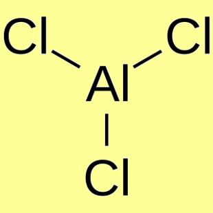 Aluminium Chloride anhydrous, min 98.5%