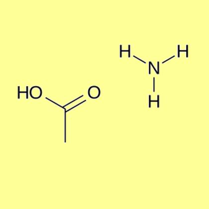 Ammonium Acetate, pure - min 97%