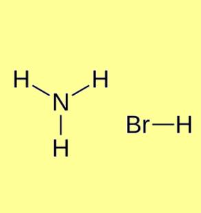 Ammonium Bromide, pure - 99%