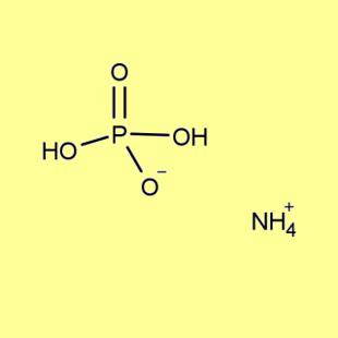 Ammonium Dihydrogen Phosphate (monobasic), pure - 99%