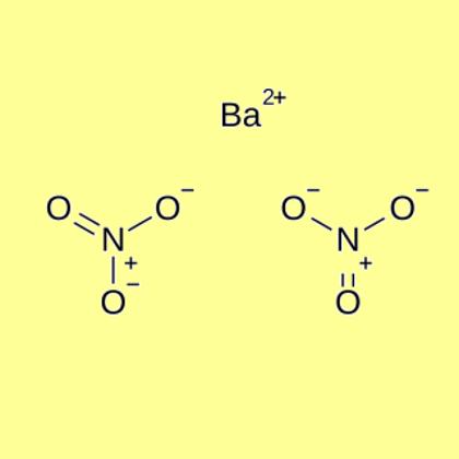 Barium Nitrate, pure - min 99%