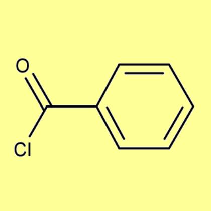 Benzoyl chloride, min 99%