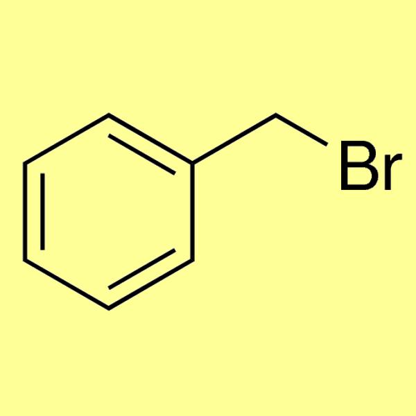 Benzyl bromide, min 99%