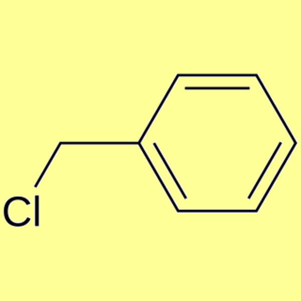 Benzyl chloride, extra pure - min 99.5%, (stab.)