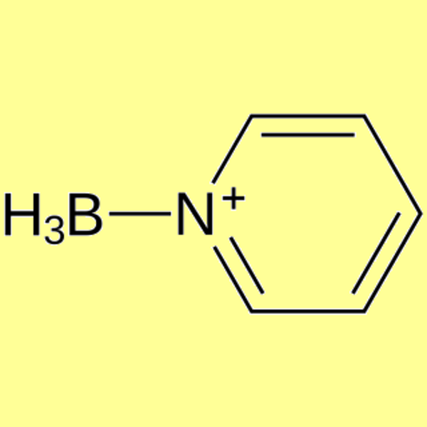Borane-pyridine complex, ~ 8M BH3
