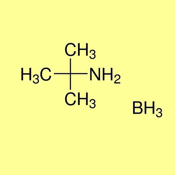 Borane-tert-butylamine complex, 95%, powder