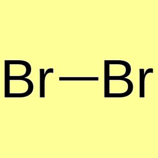 Bromine, pure - 98,5%