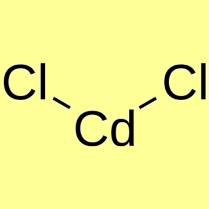 Cadmium Chloride hemi(pentahydrate), pure - min 99%