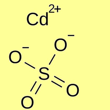Cadmium Sulfate hydrate, pure - min 98%