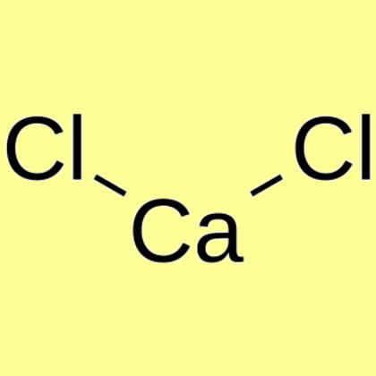 Calcium Chloride, hexahydrate, pure – min 97.5%