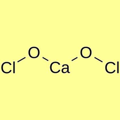 Calcium Hypochlorite, laboratory grade
