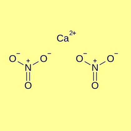 Calcium Nitrate tetrahydrate, pure – min 98.5%