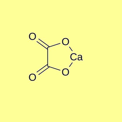 Calcium Oxalate dihydrate, pure - min 98%