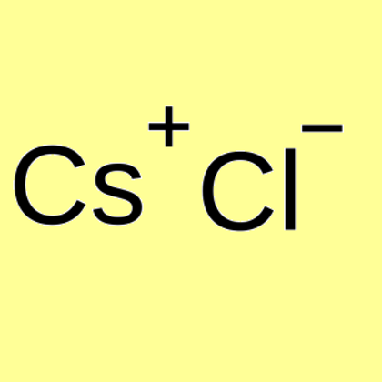 Cesium Chloride, min 99%