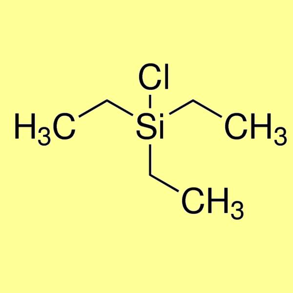 Chlorotriethylsilane (TESCl), min 99%