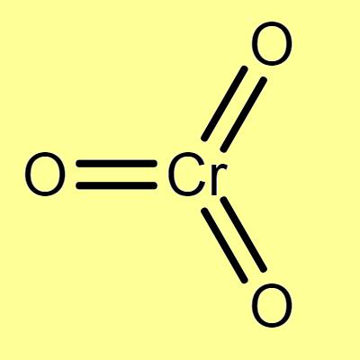Chromium Trioxide, min 98%