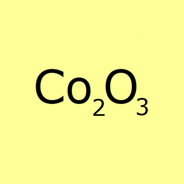 Cobalt(III) oxide, pure (Co 70%)