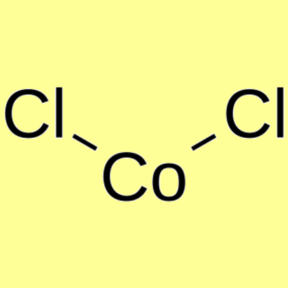 Cobalt(II) Chloride anhydrous, pure - min 98%