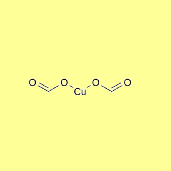 Copper(II) formate, pure - min 98%