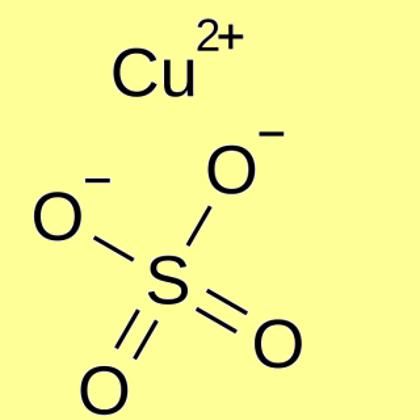 Copper(II) sulfate pentahydrate, pure 98.5-101.0%