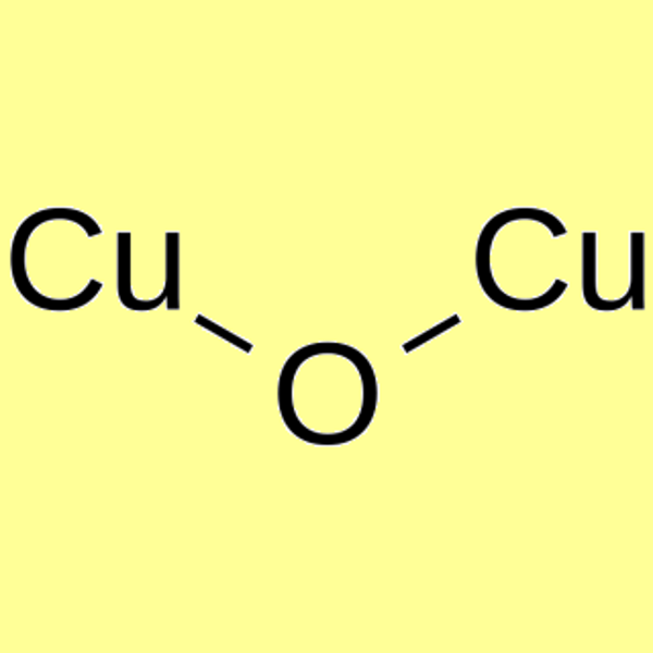 Copper(I) oxide, pure for analysis