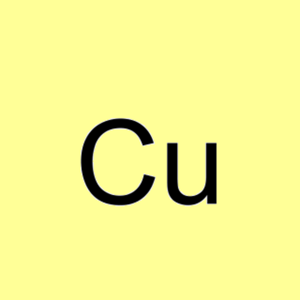 Copper metal powder, reagent