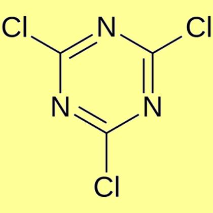 Cyanuric Chloride, min 99%