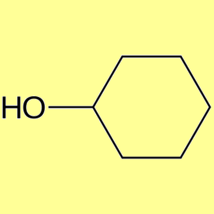 Cyclohexanol, pure for analysis - min 99%