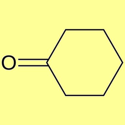 Cyclohexanone, pure - min 99%