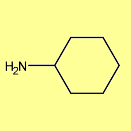Cyclohexylamine, min 99%
