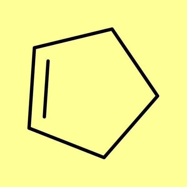 Cyclopentene, min 95%