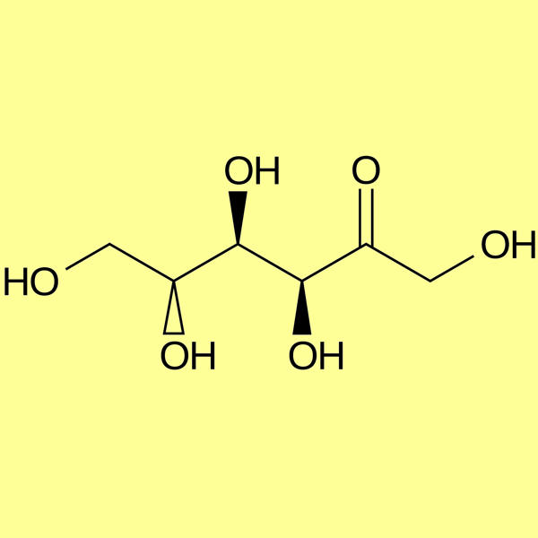 D-Fructose, pure for analysis