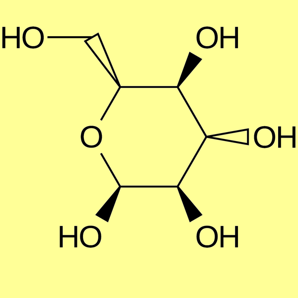 D-(+)-Glucose, anhydrous, pure for analysis